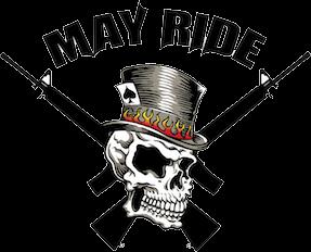May Ride Motorcycle Ride