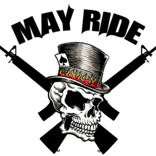 May Ride SOLO 2020